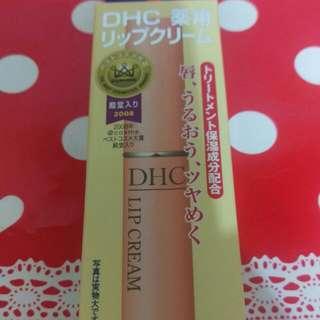 DHC全新唇膏