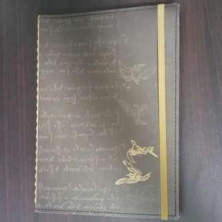 誠品筆記本
