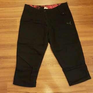 Original Puma 3/4 Pants