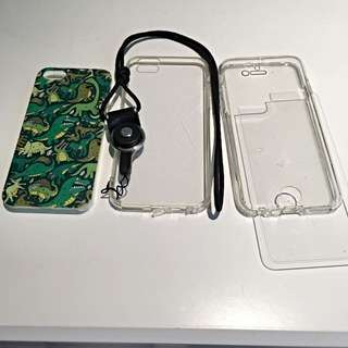 iPhone 6/5 手機殼