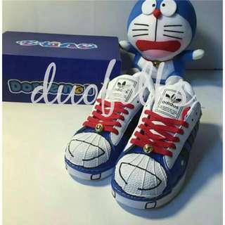 Adidas X Doraemon Sneakers