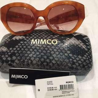 Mimco Classy Sunnies