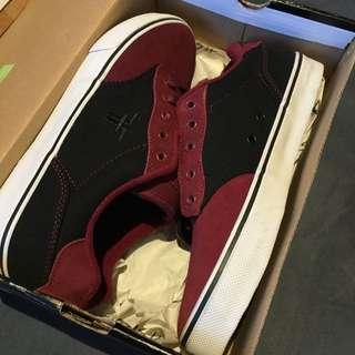 Rare Fallen Skate Shoe | Signature Model