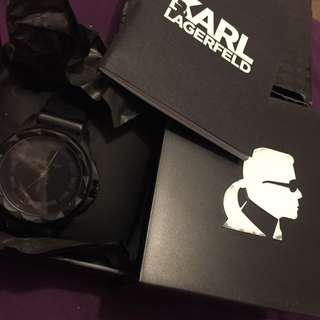 Karl Lagerfeld Watch