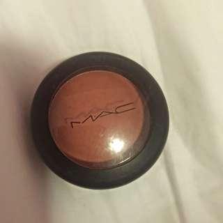 Mac Matte Blush- Coppertone