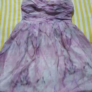 Dotti Strapless Dream Dress Negotiations Welcome