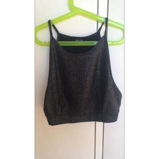 Cute Party Top