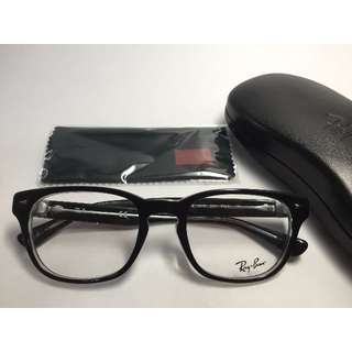 eff404ba28049 Authentic RayBan RB5309F 2034 5321 145 (Brand New)