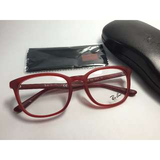 153a878a58e2b Authentic RayBan RB5326D 5428 5320 145 (Brand New)