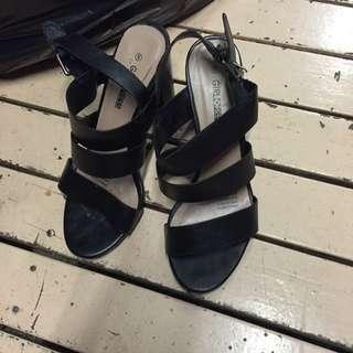 Sandals Size 6