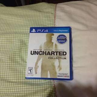Uncharted rd The Nathan Drake Collection (Reserved)