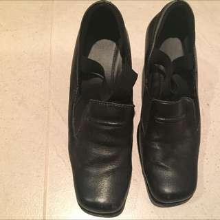 Original Woodland Leather Shoes