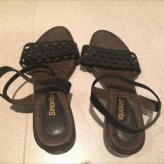 Sandal--size 5