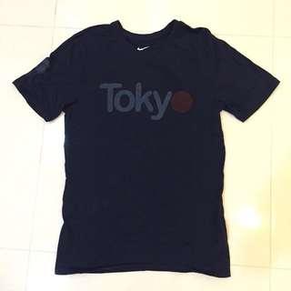Nike Toky 短T