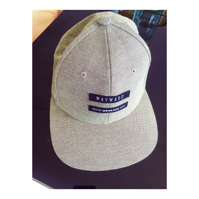 韓硬挺棒球帽