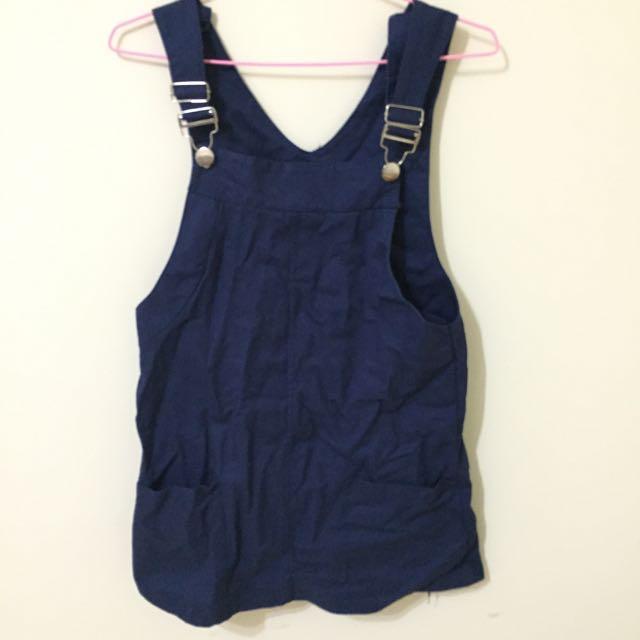吊帶裙(搭配冬衣有優惠)