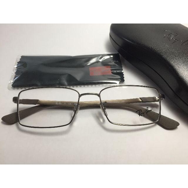 c54fa9930b2fd Authentic RayBan RB6275 2762 5217 145 (Brand New)