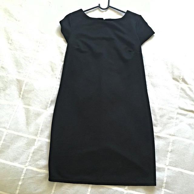 Black Business Dress