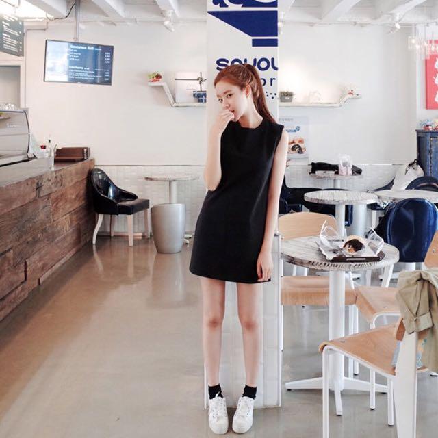 BN Black Dress
