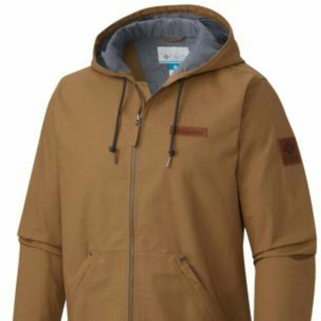 Brand New Columbia Spring Jacket