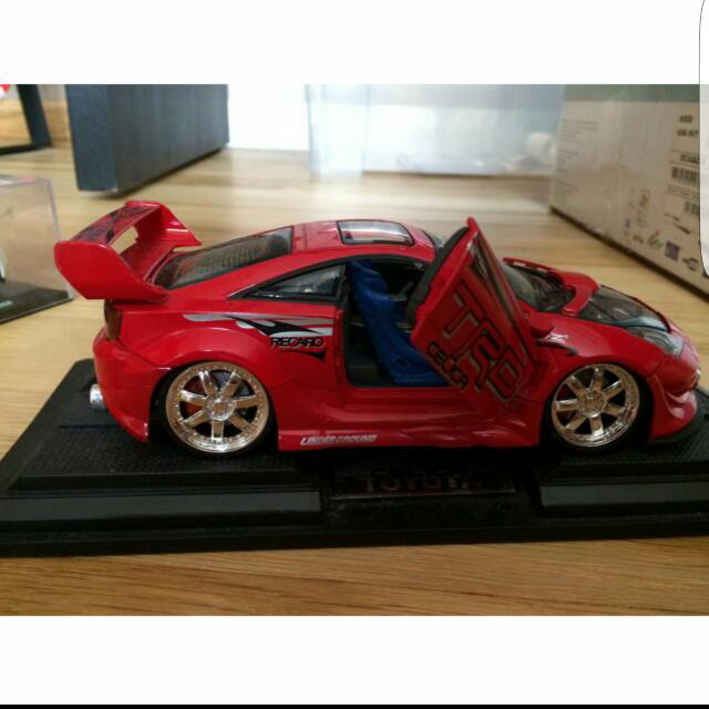 Celica Lambo Door Car Display Toys Games On Carousell - Car display