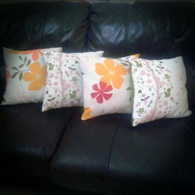 Cushion/bantal Sofa