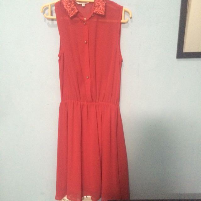 Dress Color Box