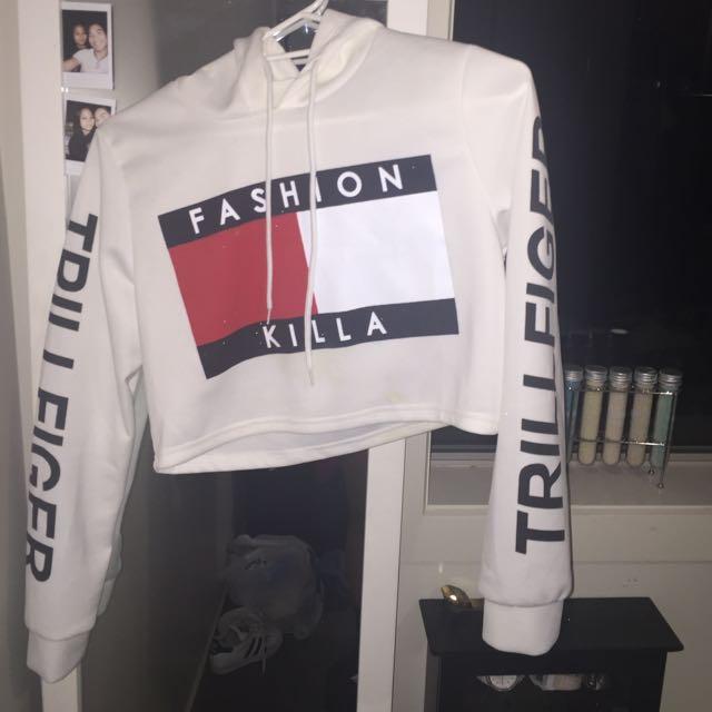 Fashion Killa Jacket