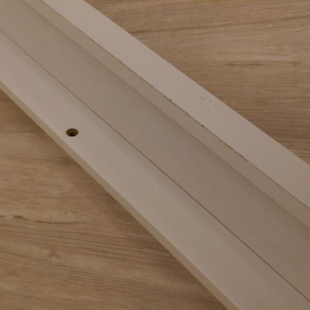 Ikea置物架 相框擺飾架