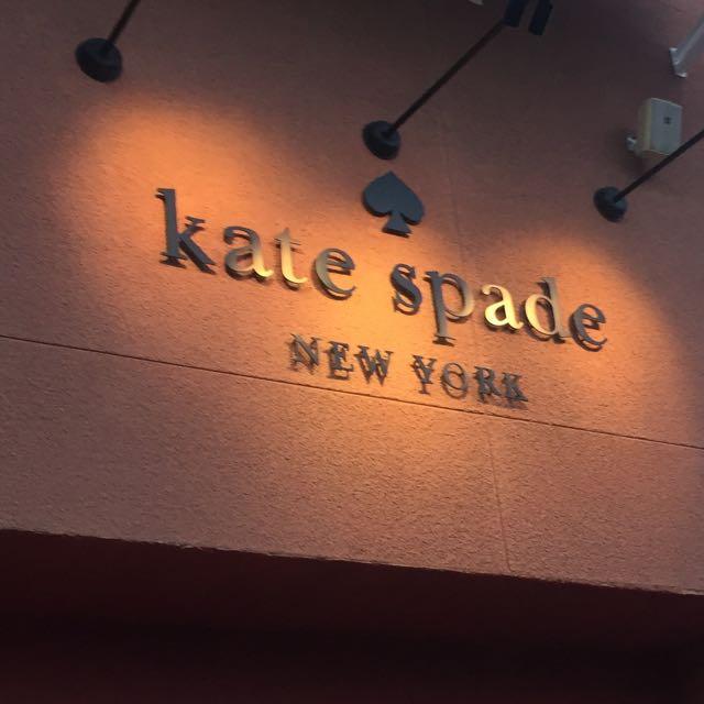 代購🇺🇸Kate Spade