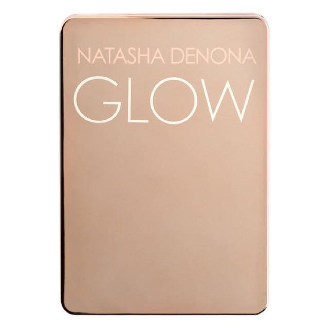 預購📌Natasha Denona*All over Glow Face & Body Shimmer