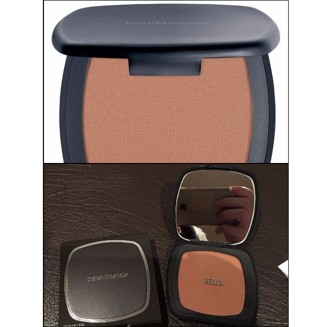 NEW - BareMinerals - 'Ready Bronzer' (The Skinny Dip)