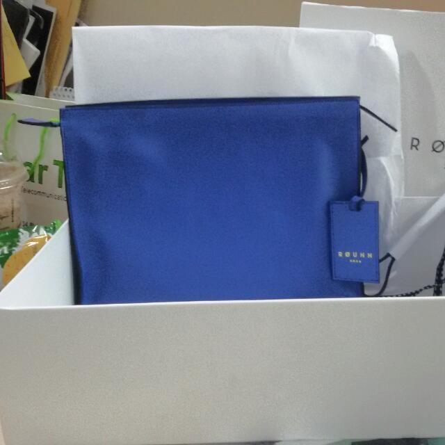 ROUNN Bag by CarenDelano