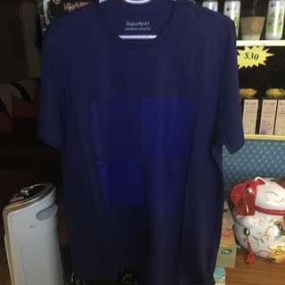 Zegna Sport T-shirt