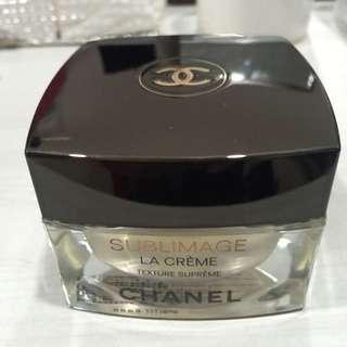 Chanel 香奈兒奢華精質賦活乳霜-豐潤版