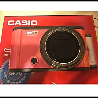 (二手,保固內)ZR3500相機