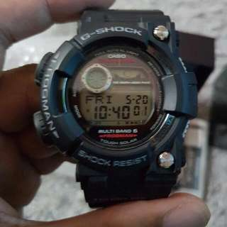 G-shock Frogman GW-1000