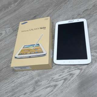 Samsung Galaxy Note 8 LTE (Reserved)