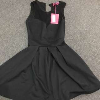 Boohoo Dress Uk10