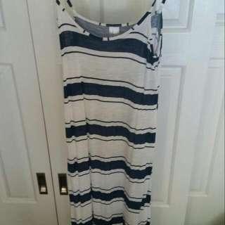 Asos Knit long summer dress