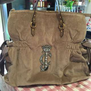 Large Juicy Couture Bag