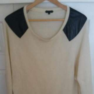 Refuge Sweater