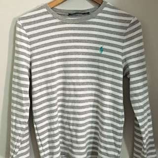 Ralph Lauren Long Sleeve Sportwear