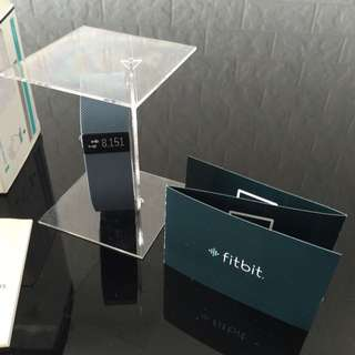 Fitbit Charge Wireless Activity Band