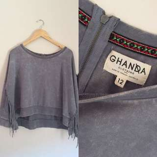 Ghanda clothing Jumper