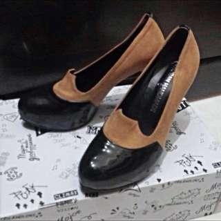 韓貨🇰🇷高跟鞋