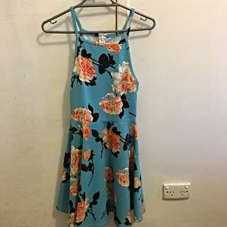 Minkpink Summer Dress