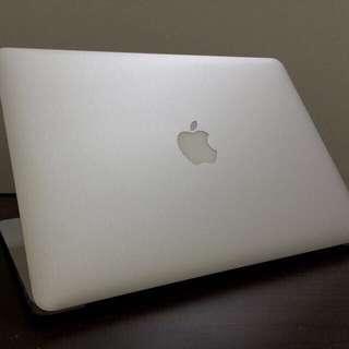 MacBook Air 13吋 不議價