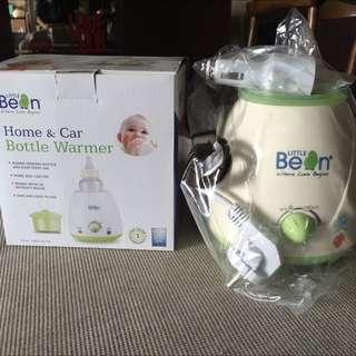 Little Bean Super Convenient Bottle Warmer
