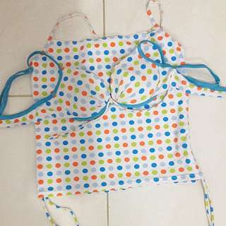 <DISKON> Bikini Set